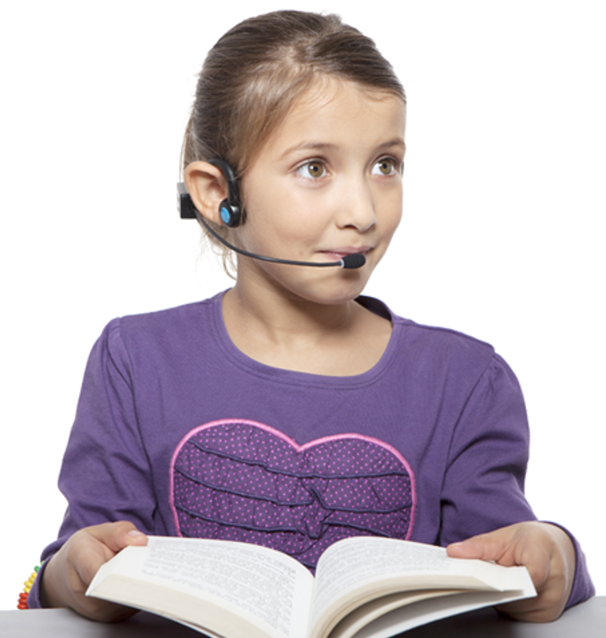 Forbrain Auditory Feedback Headphones Equipped with Bone Conduction - To enhance Speech, Memory and Attention