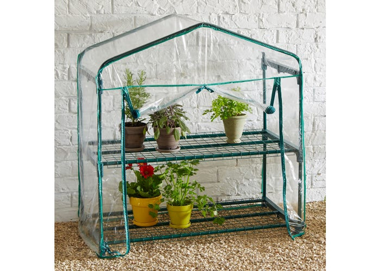 Classroom Greenhouse