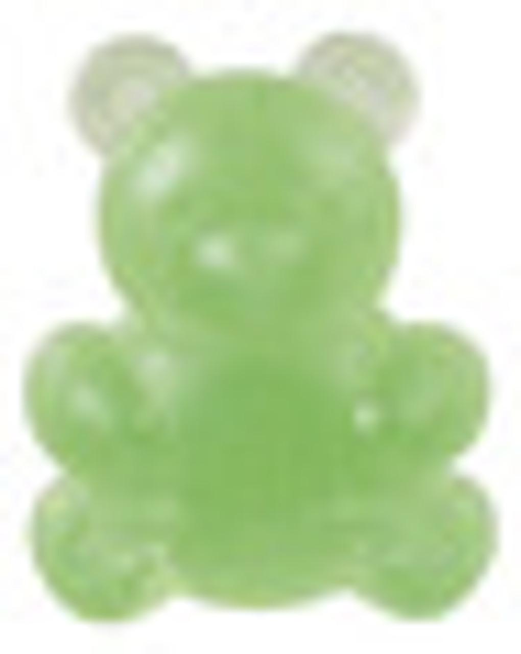 Jumbo Squishy Bear Hand Fidget