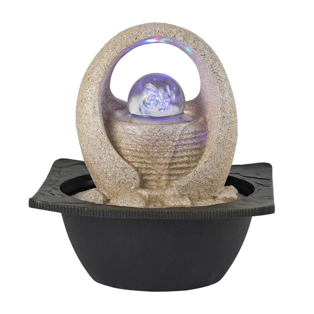 Zen Sensory Fountain