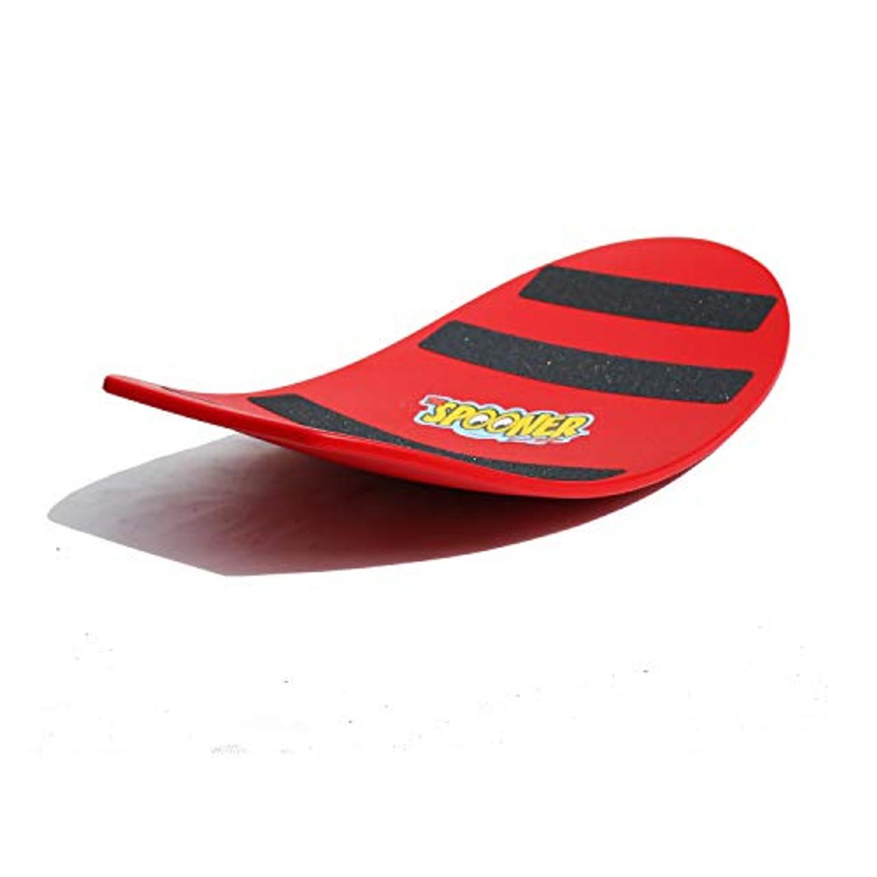 Pro Red Balance Board
