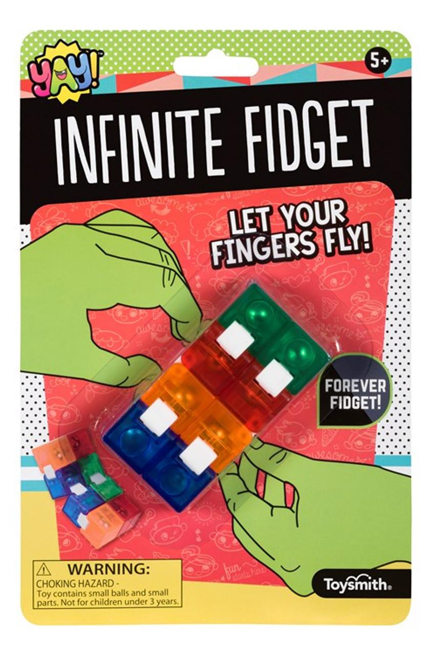 Forever Fidget