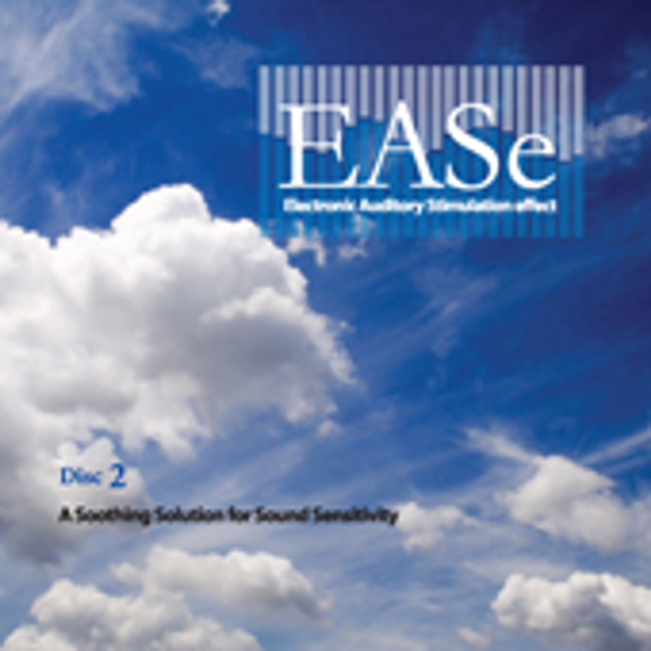 EASe Therapeutic Music CD 2