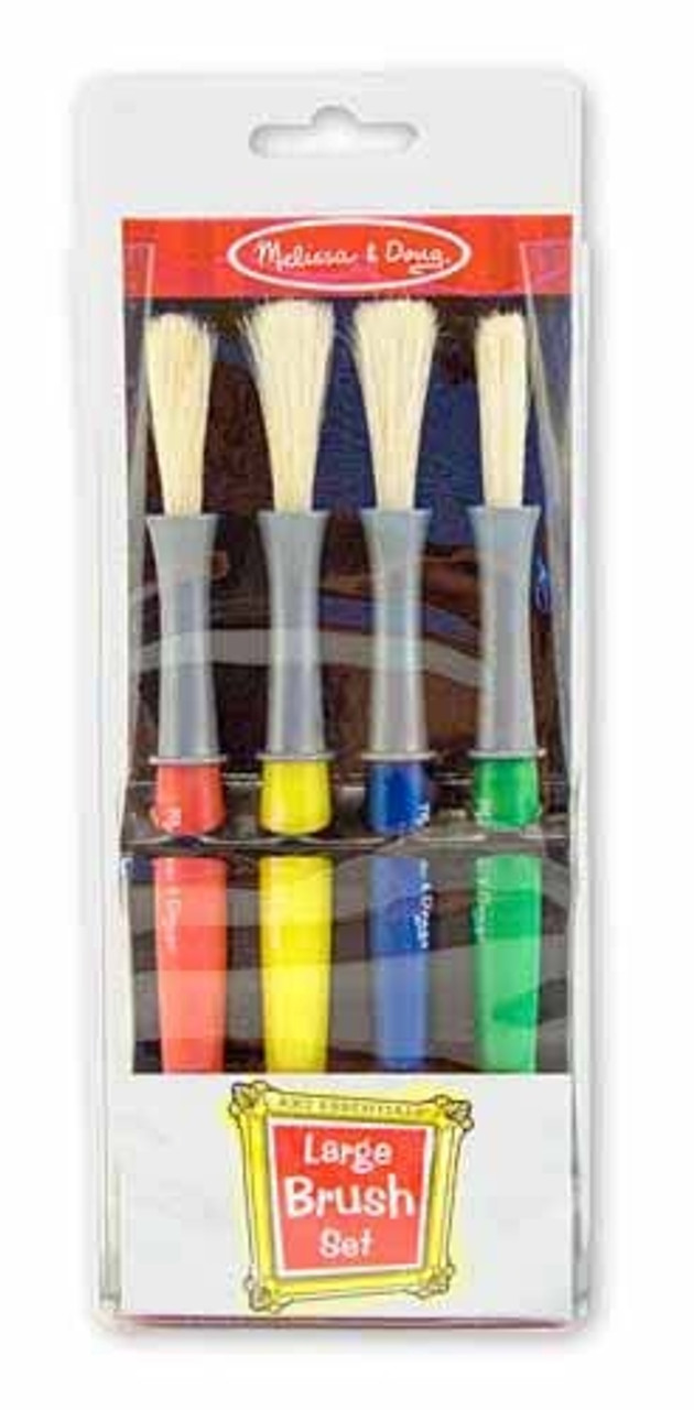 48 Large Paint Brush Sets