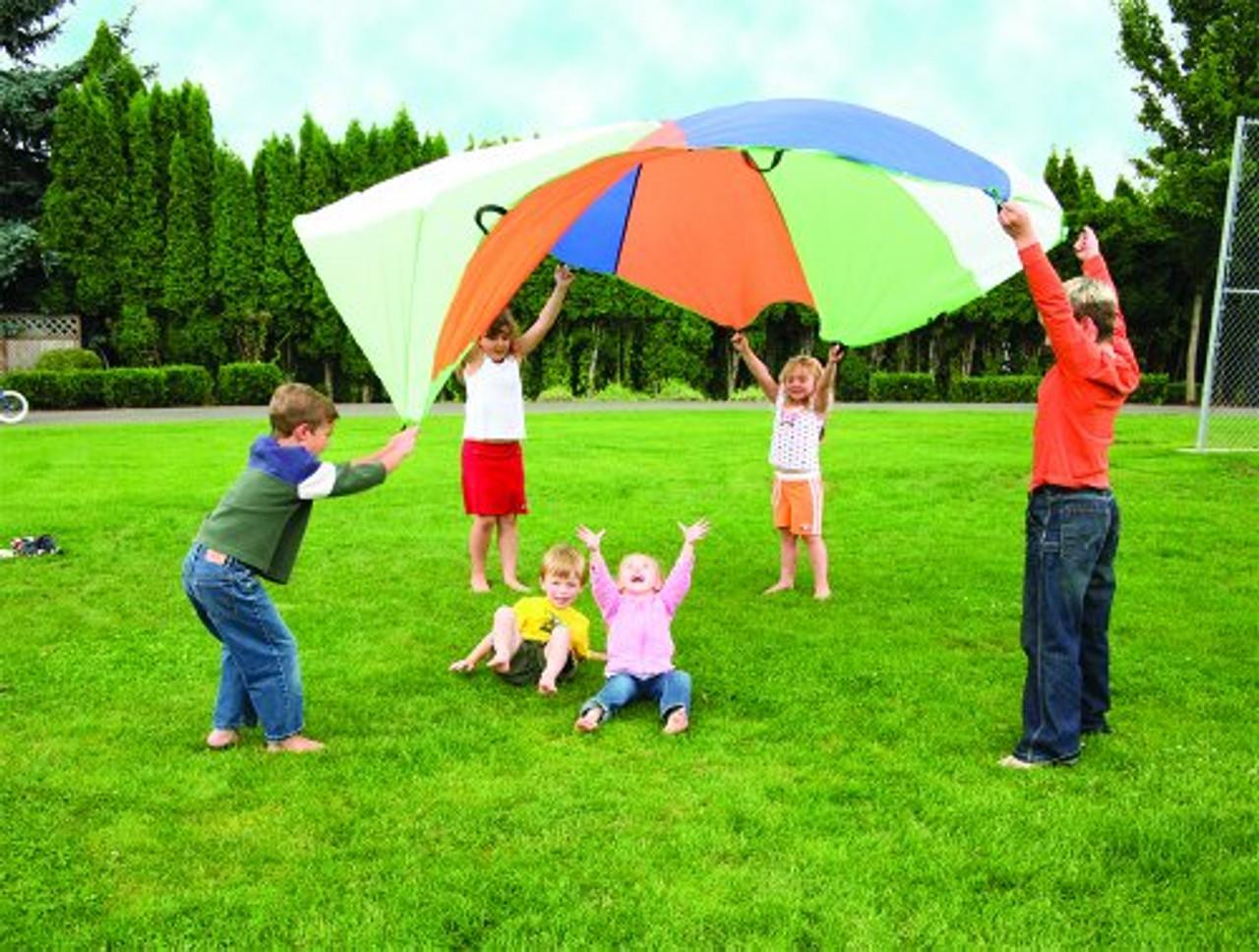 10 Foot Jumbo Parachute