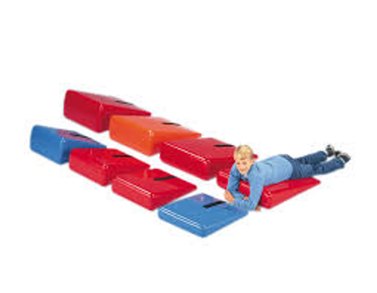 Gross Motor Wedges - 3 Sizes Available