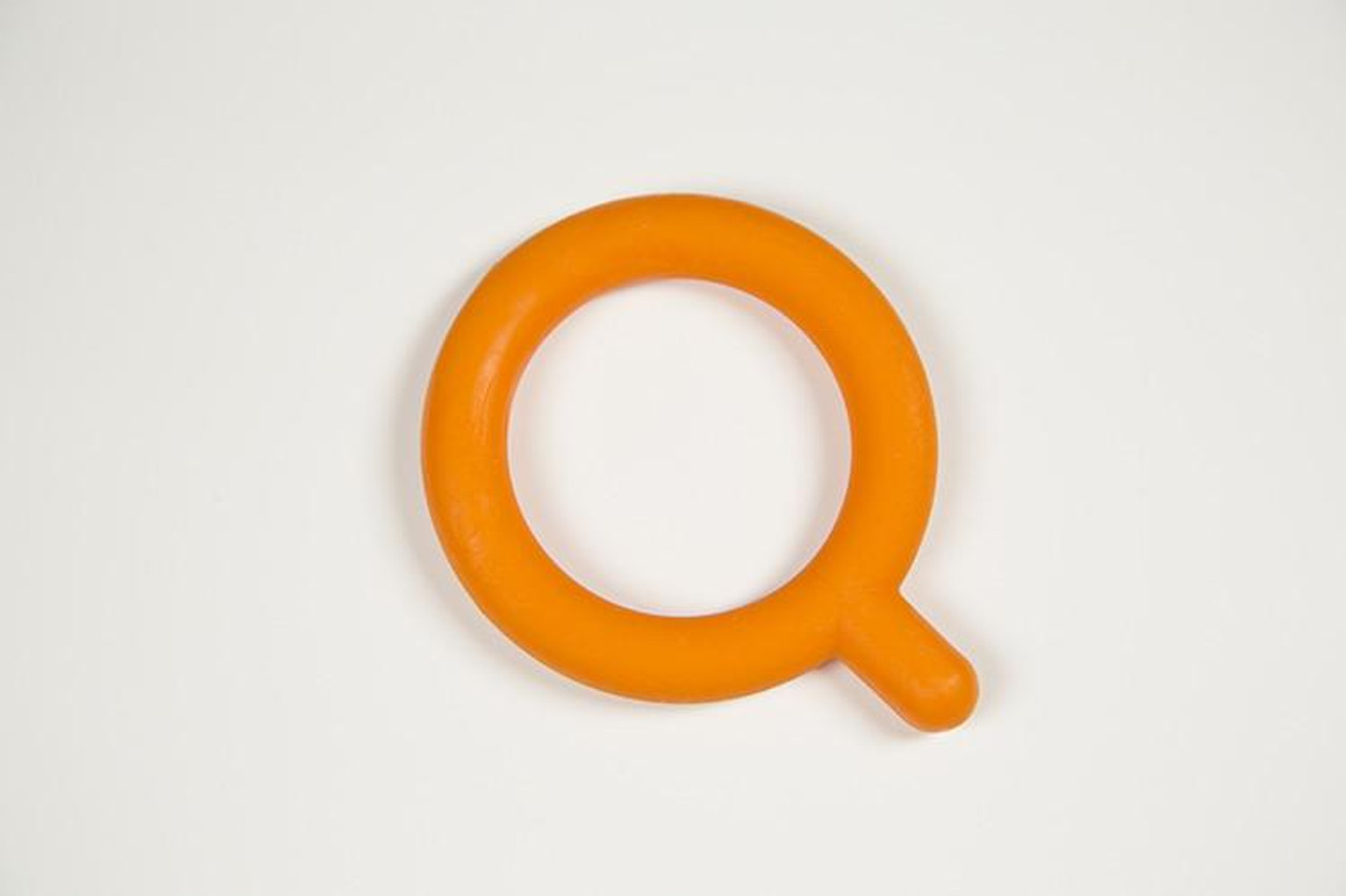 Chewy Qs Baby Teether 2 Pack
