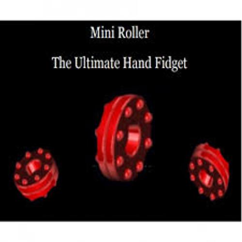 Mini Roller-The Ultimate Hand Fidget 3 pack