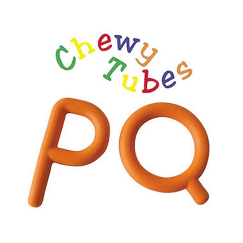 Chewy Tubes Ps AND Qs