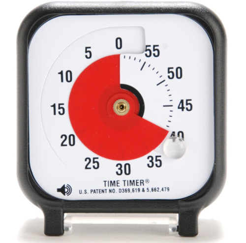 Time Timer-3 inch