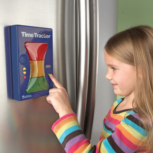 Magnetic Time Tracker