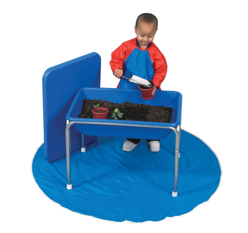 Small Sensory Table with Lid