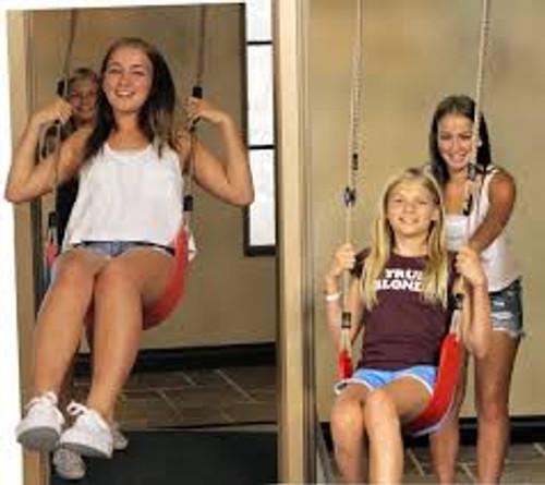 Gorilla Gym Sensory Chidrens Swing System
