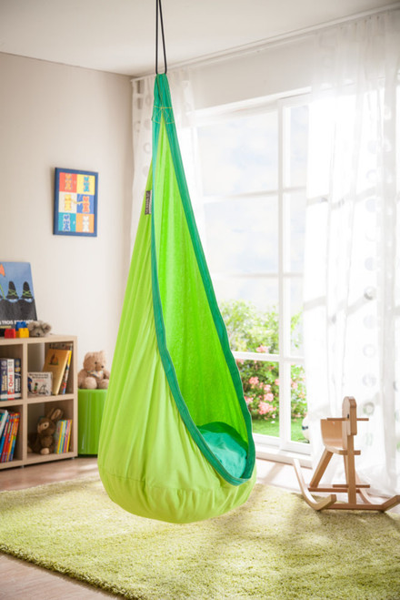JOKI Froggy Hanging Nest Swing
