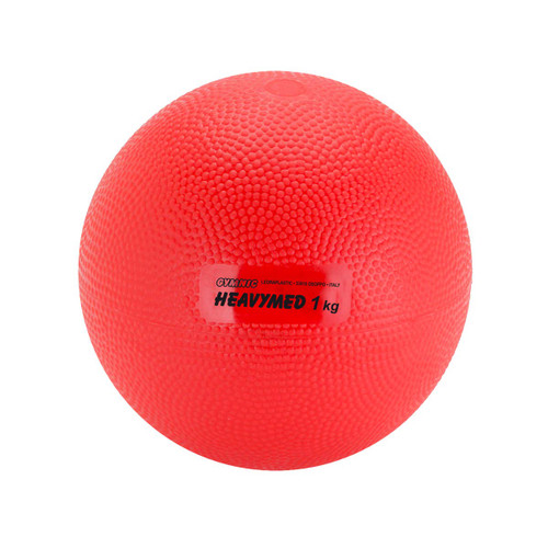 Heavy Med 2 to 3 lb Weighted Ball