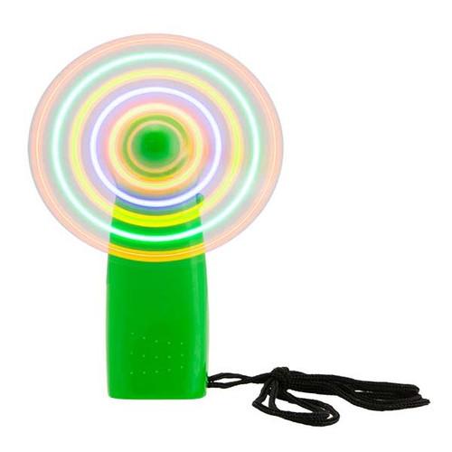 LED Light Up Fan