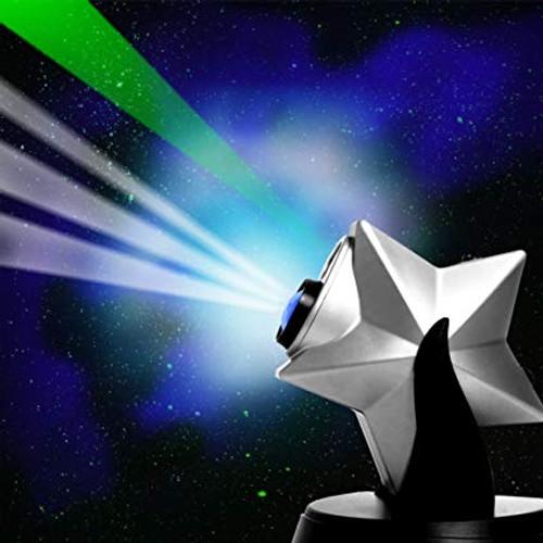 Laser Star Visual Stimulation System