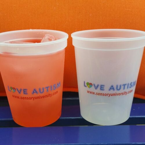 Color Changing Cup - One
