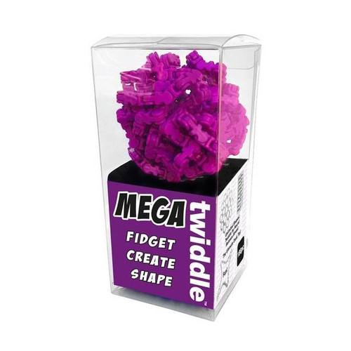 Twiddle Fidget-Several Colors Available - Purple