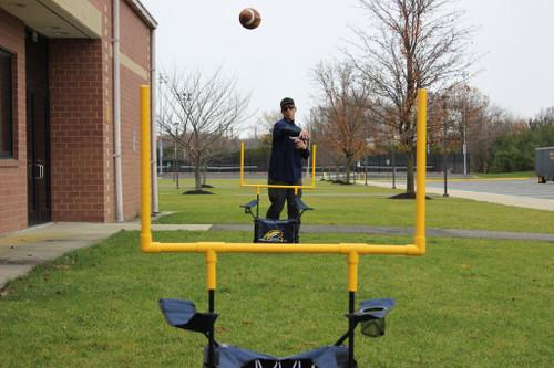 QB54 Football Ultimate Football Game and Chair