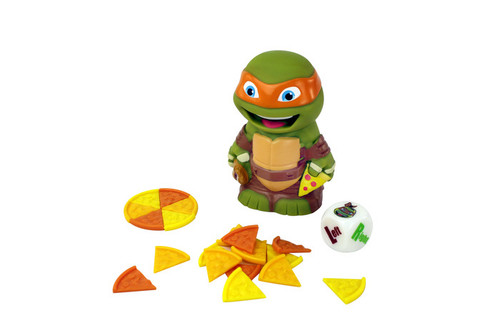 Teenage Mutant Ninja Turtle Game