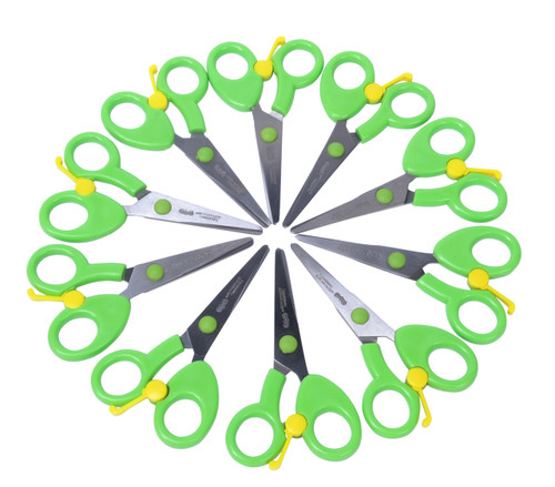 Special Needs Scissors Set of 10