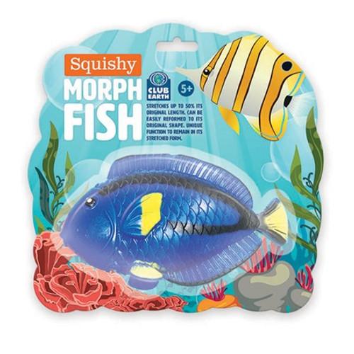 Squishy Fish