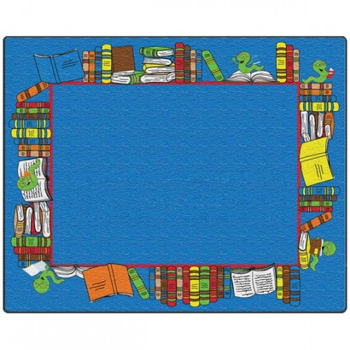 Bookworm Carpet