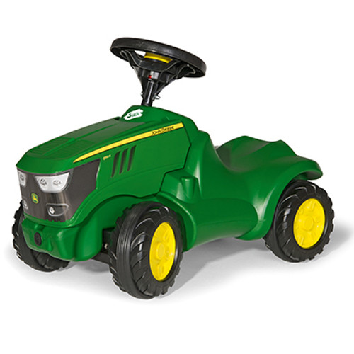 John Deere Mini Trac ride on tractor