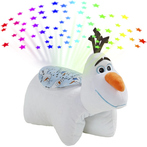 Disneys Frozen Olaf Sleeptime Pillow Pet
