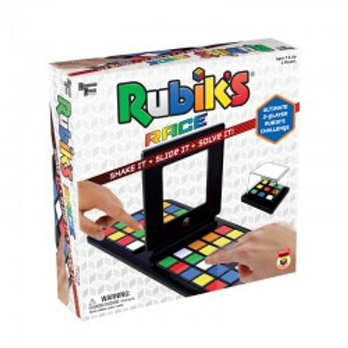 Rubiks Race Brain Teaser Game