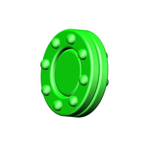 Glow Roller Finger Spinner Fidget - 3 Pack