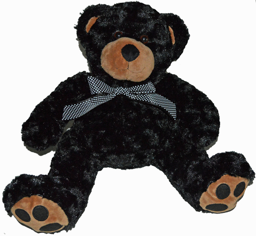 Sam The Weighted Sensory Bear
