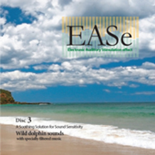 EASe Therapeutic Music CD 3