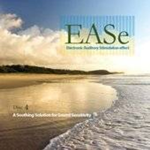 EASe Therapeutic Music CD 4