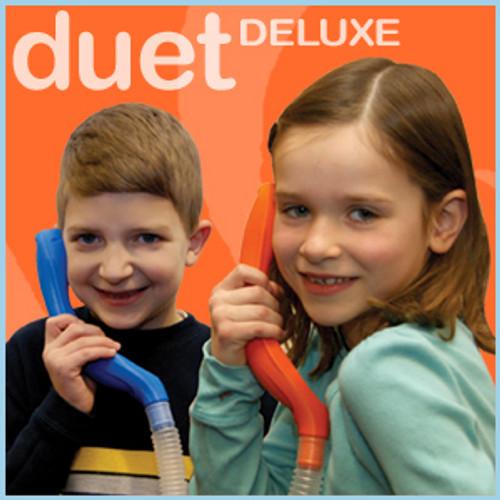 WhisperPhone Duet Telephone