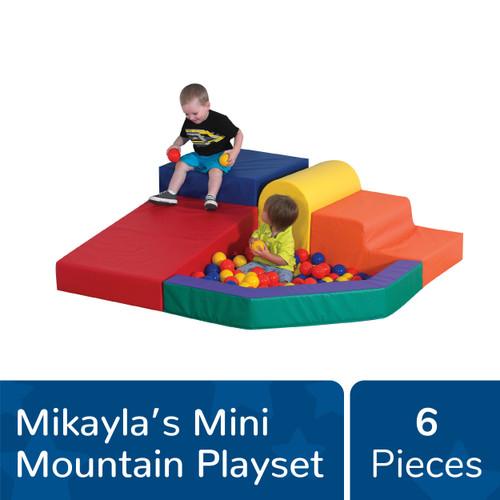 Mikaylas Mini Mountain Climber