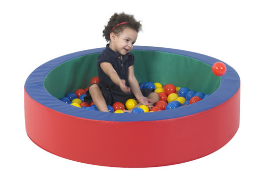 Mini Nest Ball Pool