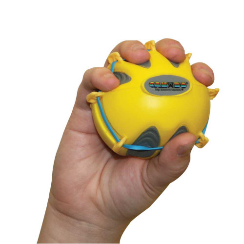 Extend and Squeeze Hand Exerciser