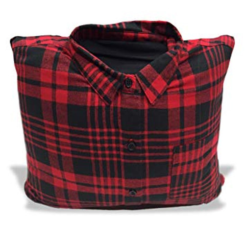 Flannel Vibrating Senseez Pillow