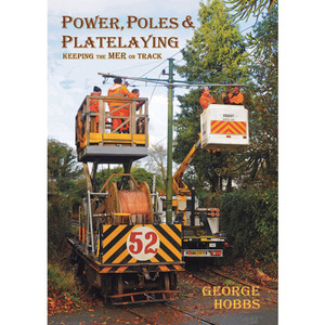 Power, Poles & Platelaying front cover