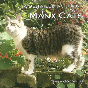 History of Manx cats book