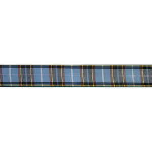 Medium Manx tartan ribbon