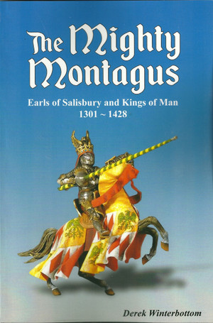 The Mighty Montagus by Derek Winterbottom