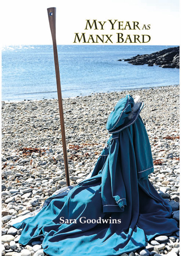 My year as the Manx bard