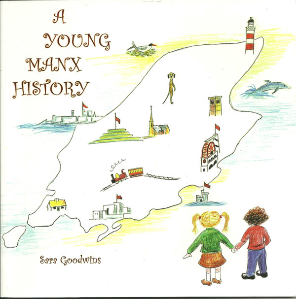 A young Manx history front cover