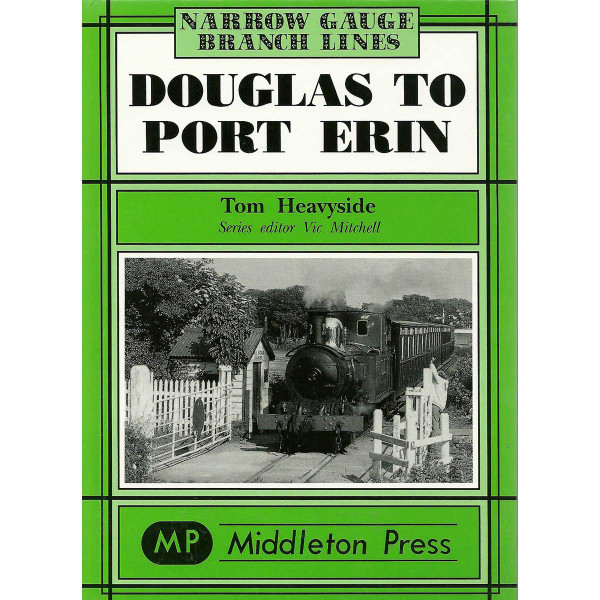 Douglas to Port Erin