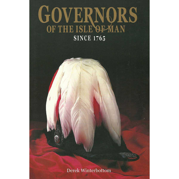 Governors of the Isle of Man