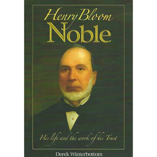 Henry Bloom Noble