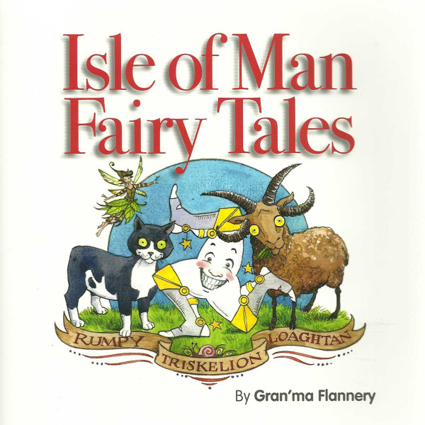 Isle of Man Fairy Tales